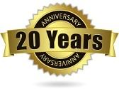 20 år